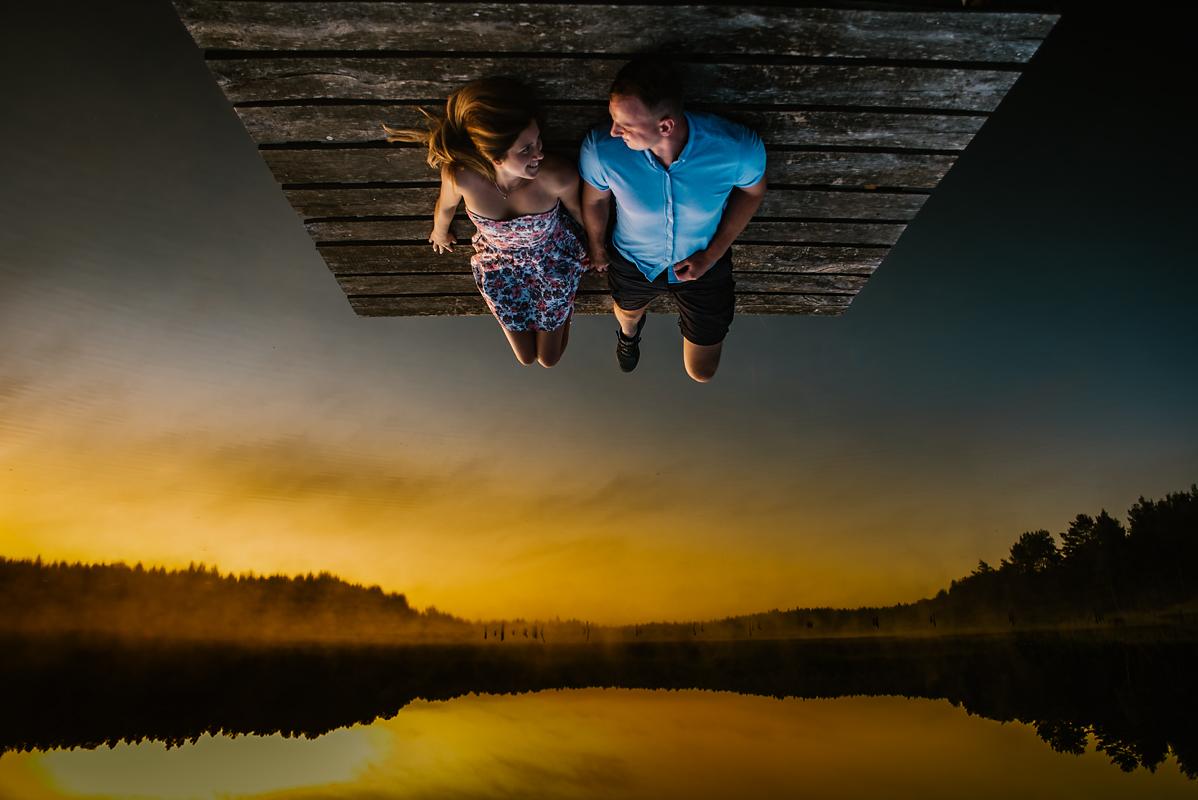 Fotograf na wesele i ślub w Kielcach