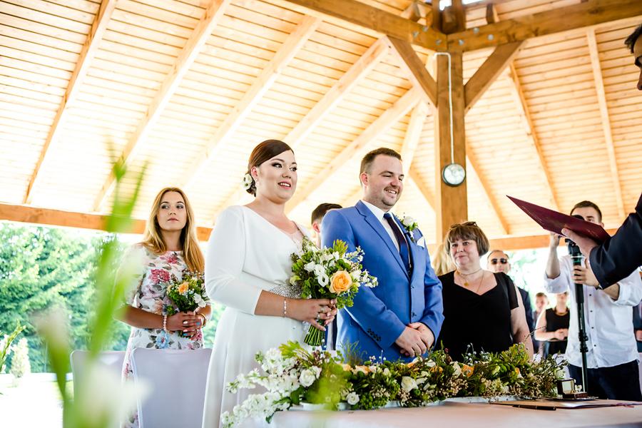 Kielce: Reportaż ślubny