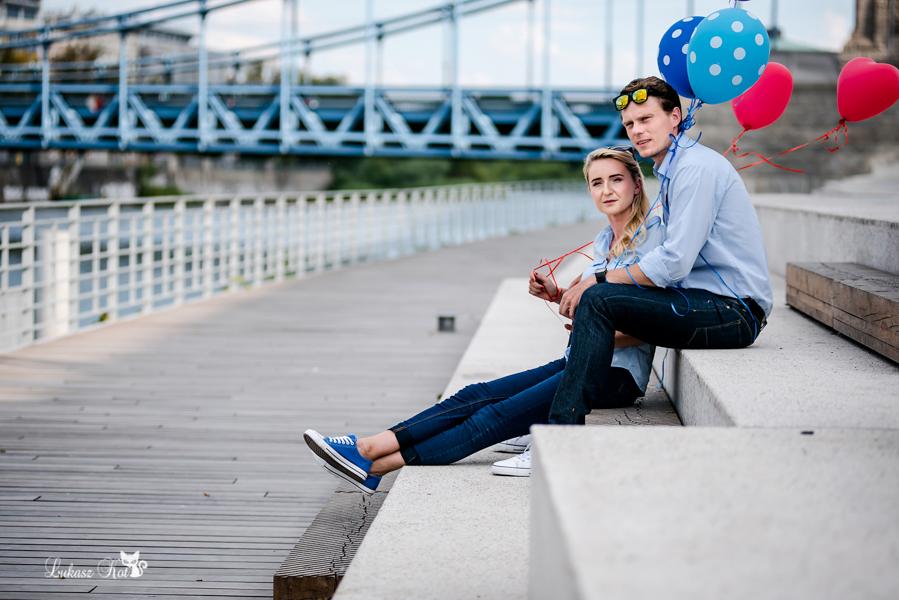 Sesja ślubna i plenerowa w Kielcach
